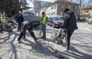 Започва ремонт на проблемни пътни участъци в Стара Загора
