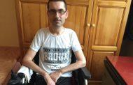 36-годишният Стоян Миланов от Стара  Загора  се нуждае от финансова помощ за лечение