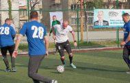 Красимир Вълчев с хеттрик и победа срещу отбора на МГЕРБ във футболна Стара Загора