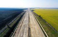 """Следващата седмица завършва ремонтът на 6 км участък от АМ """"Тракия"""" край Чирпан"""