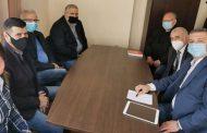 Гьоков, Стойнев и Димов: Със синдикатите търсим решение за съдбата на Мините