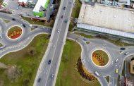 """Обновяват визията на кръговите кръстовища на бул.""""Славянски"""" в Стара Загора"""