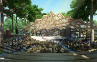 Със символична първа копка ще стартира ремонтът на Летния театър в Стара Загора