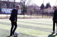 Красимир Вълчев, водач на листата на ГЕРБ – СДС в Старозагорски район: Поздравявам футболната общност на Стара Загора! Това е спортът, който ни сплотява като отбор