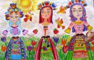 Над 50 участници рисуваха красиви лазарки в онлайн конкурс на старозагорско читалище