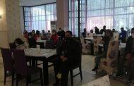 Държавно училищно първенство по шахмат започна в Казанлък