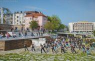 300 от Държавна опера-Стара Загора танцуват в предизвикателството Jerusalema Dance Challenge