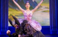 """Многонационалната балетна трупа на Операта, в пълен състав, представя """"Спящата красавица"""" на старозагорска сцена"""