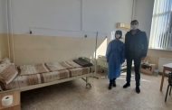 Общински съветник направи дарение за белодробната болница в Стара Загора
