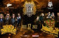 Judas Priest отлагат турнето си за 2022 година