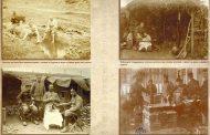 Фотоизложба представя уникални 100-годишни кадри от Първата световна война в Стара Загора