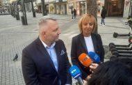 """Мая Манолова е председател на парламентарната група на """"Изправи се! Мутри вън!"""""""