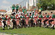 """Днес Стара Загора отбелязва Великден с концерт на фолклорен ансамбъл """"Загоре"""""""