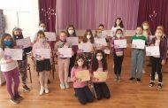 Старозагорски ученици се състезаваха по български език