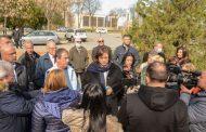 БСП внесе мораториум върху продажбата на общинската болница в Раднево