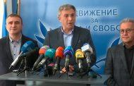 Мустафа КАРАДАЙЪ: ДПС ще подкрепи кабинет на новите партии, който има ясни и точни цели
