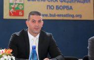 Старозагорецът Христо Маринов отново оглави Българската федерация по борба