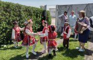 Деца лазаруваха в подкрепа на 9-годишната Ромина от Стара Загора