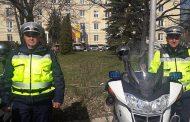 Мотористите на фокус в спецполицейска операция