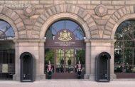 Президентът свиква първото заседание на 45-ото Народно събрание на 15 април
