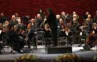 """Годишният концерт на НУМСИ """"Христина Морфова"""" ще бъде на 7 май  в Операта"""