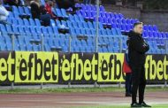 """Официално изявление от ръководството на """"Берое"""": Петър Колев остава треньор на тима"""