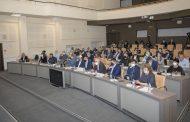 """На извънредна сесия общинските съветници гласуват декларация за """"Марица изток"""""""
