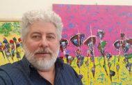 60-годишен юбилей празнува старозагорският художник, фотограф и галерист Светлозар Недев