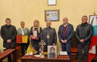 """Изграждат социално-милосърден център """"Свето Благовещение"""" в Стара Загора"""
