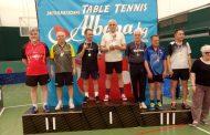 Старозагорец стана шампион за ветерани по тенис на маса