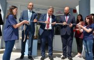 Тракийският университет откри ветеринарен симулационен център