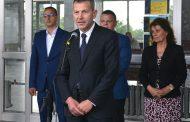 ЖП линията Оризово-Михайлово ще позволява скорост на движение до 160 км/ч
