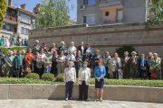Празнуваха учителите ветерани в Стара Загора
