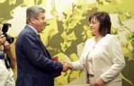 Нинова, Първанов, Дончева и Кадиев – заедно на вота в голяма лява коалиция