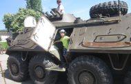 Военни организират Ден на отворените врати за 1 юни