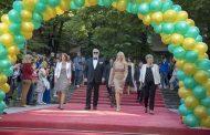 """С червен килим беше открит кинофестивалът """"Златната липа"""" 2021"""