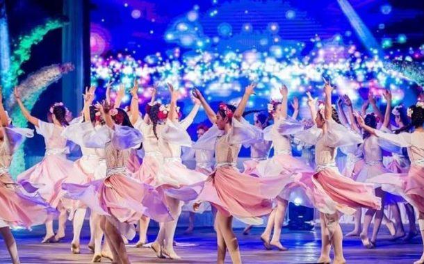 Злато, сребро и бронз за старозагорски балетисти, отиват на Световна купа