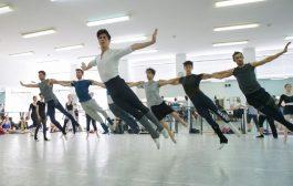 Световноизвестeн хореограф поставя нов български балет с трупата на Старозагорската опера