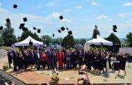 Стопански факултет на Тракийски университет дипломира 138 икономисти