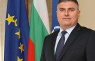 Министърът на отбраната в Стара Загора: Открита е черната кутия на падналия МиГ-29