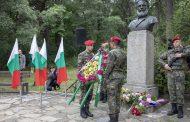Старозагорци се поклониха пред делото и живота на Христо Ботев и загиналите за свободата