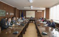 215 ще бъдат секционните избирателни комисии в Община Стара Загора за предстоящите парламентарни избори