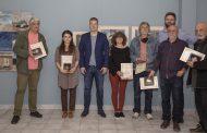 Подредиха в изложба картините на седем художници, творили в Стара Загора