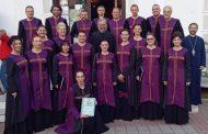 Архиерейският хор представи достойно Стара Загора на Международен фестивал за православна музика