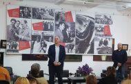 Георги Кадиев в Раднево: Инициирам среща с новия министър на енергетиката веднага след изборите