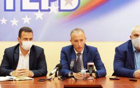 Красимир ВЪЛЧЕВ, водач на листата на ГЕРБ-СДС: Служебното правителство обрича на гибел Старозагорски регион