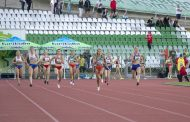 Два дни Стара Загора е лека атлетика