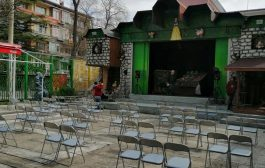 Лятно кино на открито стартира в Стара Загора, вход свободен