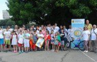 Деца и тийнейджъри се надпреварваха с велосипеди