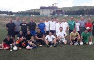 Отборът на ОД МВР Стара Загора победи във футболен турнир